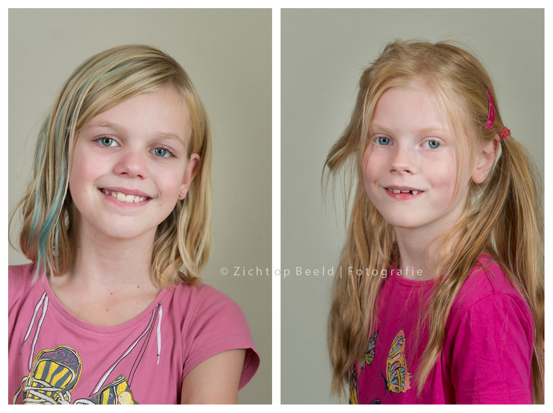 Portretjes danskamp 2015